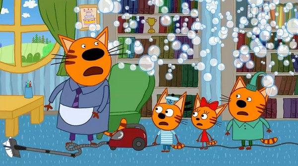 podborka iz sotssetey 2 7 Подборка из соцсетей: «Три кота», «Долой ТНТ»  и «Служу хозяину!»