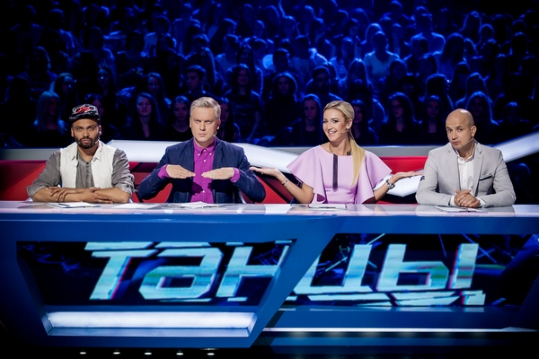 shou tantsyi na tnt 3 Шоу «Танцы на ТНТ»: Каков телеканал — такие на нём и танцы