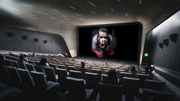 Как расчеловечить с помощью кино на примере одного кинофестиваля