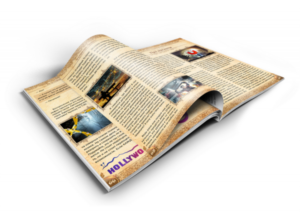 Поддержите выпуск новой брошюры Научи хорошему «По ту сторону экрана»