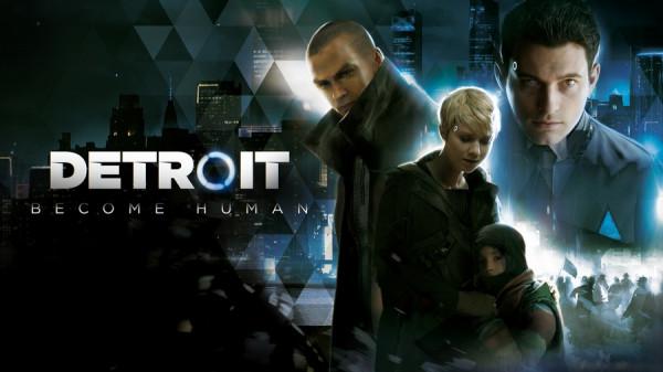 Политическая пропаганда в компьютерной игре «Detroit: Become Human»