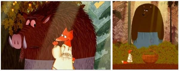 gora samotsvetov 3 14 Мультсериал «Гора самоцветов»:  Как в гору сказок добавить ложку дёгтя?
