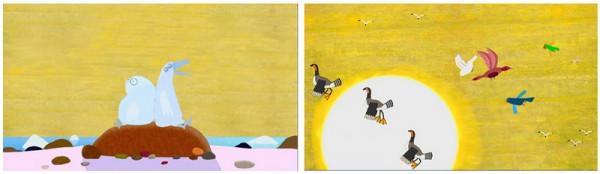 gora samotsvetov 3 6 Мультсериал «Гора самоцветов»:  Как в гору сказок добавить ложку дёгтя?