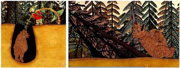 gora samotsvetov 3 7 Мультсериал «Гора самоцветов»:  Как в гору сказок добавить ложку дёгтя?