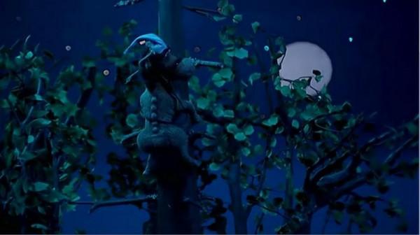 gora samotsvetov 6 Мультсериал «Гора самоцветов»:  Как в гору сказок добавить ложку дёгтя?