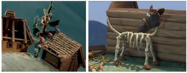gora samotsvetov 79 Мультсериал «Гора самоцветов»:  Как в гору сказок добавить ложку дёгтя?