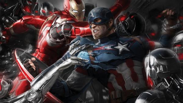 Результаты исследования: Супергерои в фильмах оказались опаснее злодеев