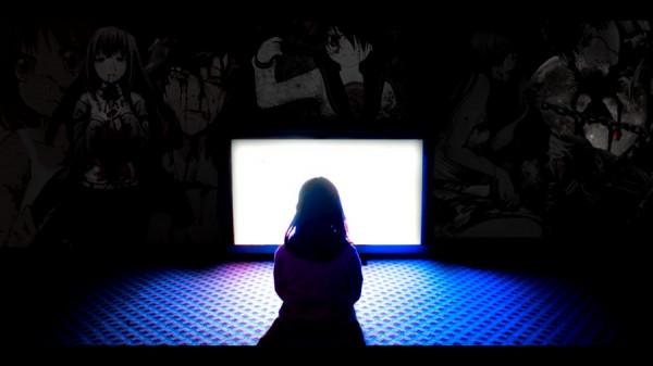 Тёмная сторона мира аниме. О чем не говорят дети, и не догадываются родители