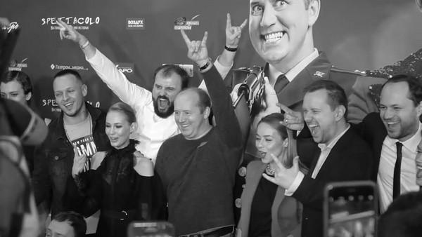 film politseyskiy s rublyovki klassika zhanra ot tnt2 Фильм «Полицейский с Рублёвки. Новогодний беспредел»: Классика жанра от ТНТ