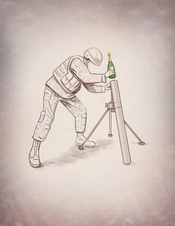 detskoe shampanskoe priobshhaem detey k alkogolnyim traditsiyam 2 Детское шампанское: Приобщаем детей к алкогольным традициям