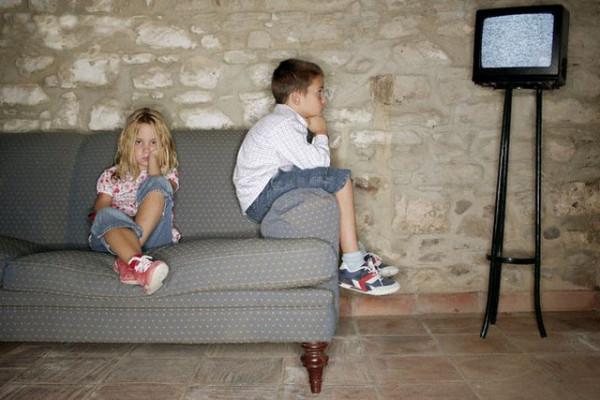 issledovaniya uchyonyih o vliyanii televideniya dlya detey 3 Исследования учёных о влиянии телевидения на детей