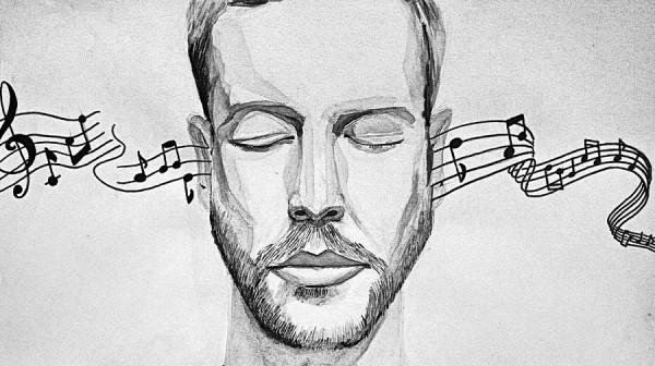 Результаты исследования: Современная музыкальная индустрия несёт в массы больше депрессии и негатива