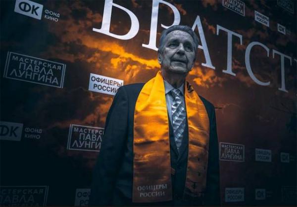 film bratstvo lungina 2 Фильм Павла Лунгина «Братство»: Худшее зло на планете – советская армия