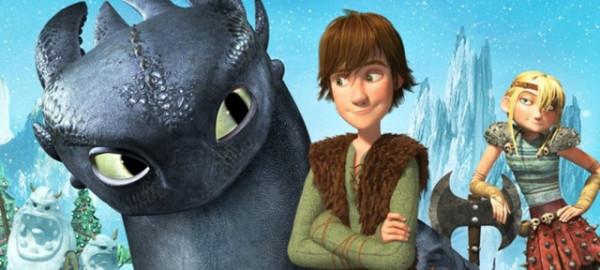 Мультфильм «Как приручить дракона»: Каким должен быть главный герой?