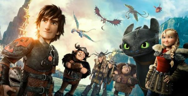 multfilm kak priruchit drakona 2 Мультфильм «Как приручить дракона»: Каким должен быть главный герой?
