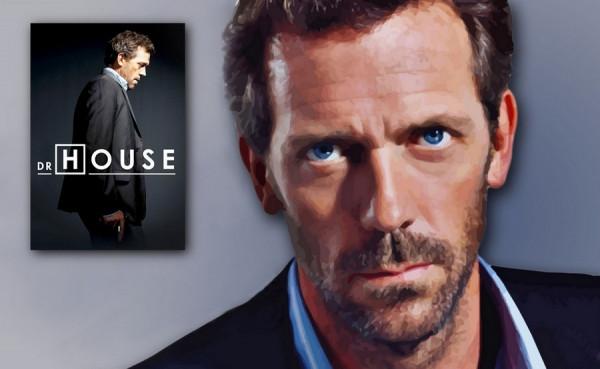 О фоновом посыле сериала «Доктор Хаус»на примере одной серии