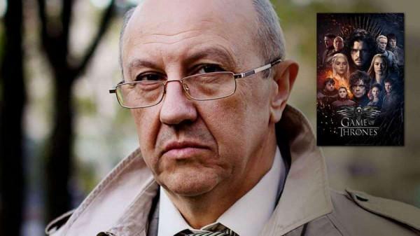 Андрей Фурсов: Мир «Игры престолов» — это мир подлости, разврата и жестоких пыток