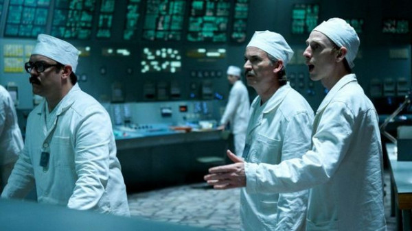 obzor seriala chernobyl 4 Обзор сериала «Чернобыль». Клюква в сахаре и с привкусом металла