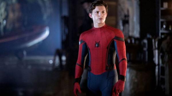 Фильм «Человек-паук: Вдали от дома»: Уговорите меня спасти мир