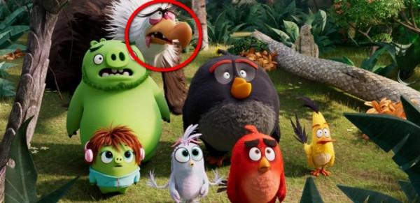 angry birds 2 v kino 4 Мультфильм «Angry Birds 2 в кино»: Отравленная «информационная конфета» для детей