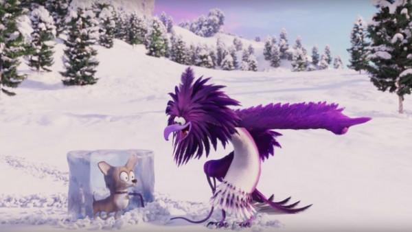 Мультфильм «Angry Birds 2 в кино»: Отравленная «информационная конфета» для детей