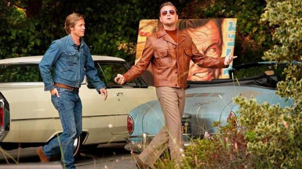 film odnazhdyi v gollivude 3 4 Фильм «Однажды в Голливуде»: Об ответственности актёров за реализацию своих талантов