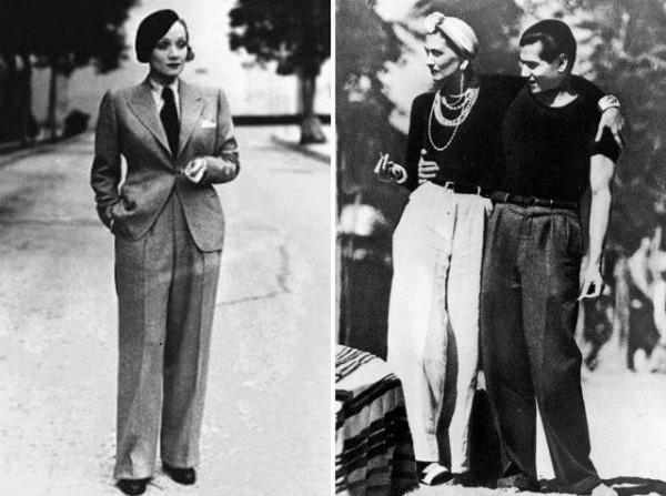 moda kak forma vlasti nad lyudmi 4 Мода как форма власти над людьми