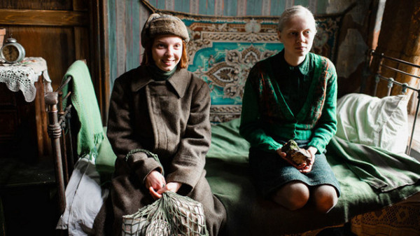 o filme dyilda 1 О фильме «Дылда», выдвинутом от России на «Оскар», и тех, кто его выбрал