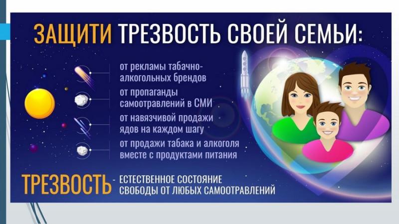 obzor sotsialno znachimyih proektov 30 800x450 custom Обзор социально значимых проектов в сфере профилактики употребления психоактвиных веществ