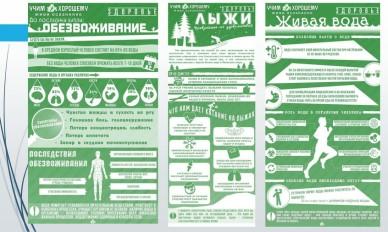 obzor sotsialno znachimyih proektov 42 388x232 Обзор социально значимых проектов в сфере профилактики употребления психоактвиных веществ