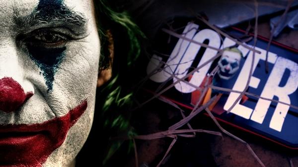 Фильм «Джокер» — против человечности идет в бой тяжелая киноартиллерия
