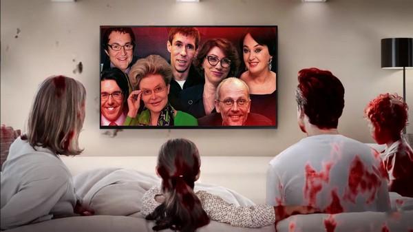 О зарплатах тех, кто ведёт аморальные шоу на телевидении