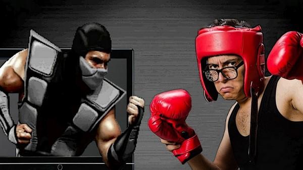 Тоха Ха: Психиологи vs Телезрители