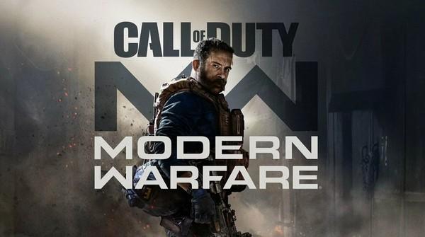 Русофобская пропаганда в новой игре «Call of Duty: Modern Warfare»