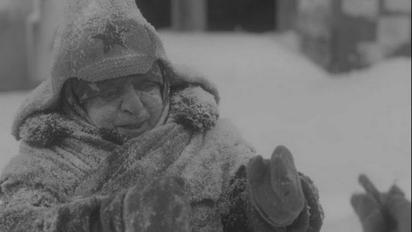 Бойся Минкульта и РВИО, дары приносящих: вышел трейлер «Блокадного дневника»