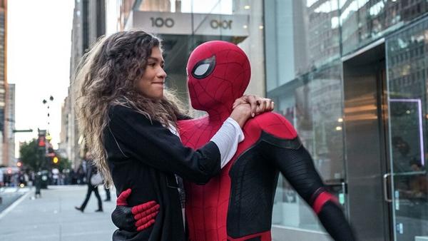 Фоновый посыл фильма «Человек-паук: Возвращение домой» подростковой аудитории