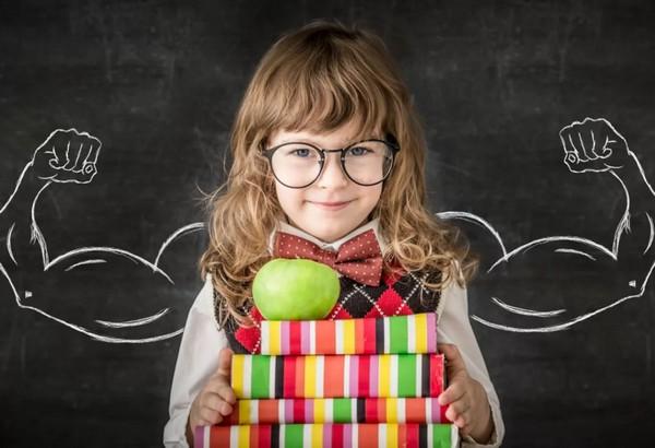 Эссе родителей на тему: Осознанное восприятия информации у детей