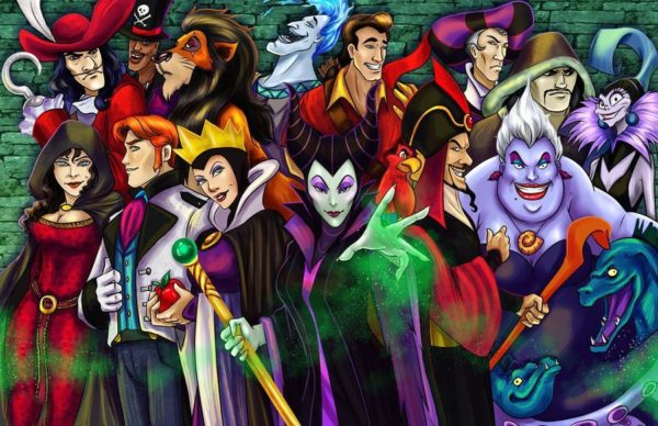 Игры Королей: Страшные сказки