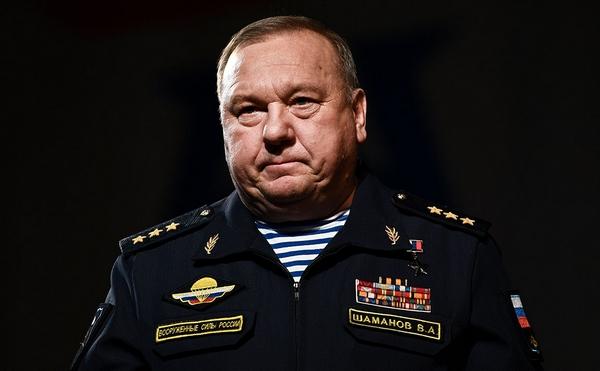ВДВ против Шоу-бизнеса: Генерал Шаманов призвал Киркорова извиниться за видео о десантниках