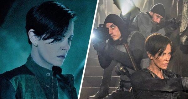 Бессмертная ЛГБТ-гвардия – о новом супергеройском фильме Netflix