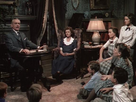«Оптом дешевле» (1950) или Так вот ты какая, Америка!