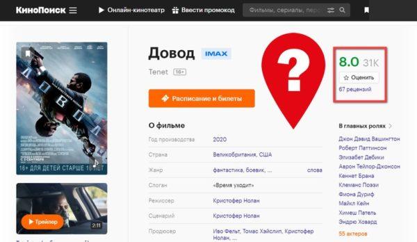 Фильм «Довод»: Запутанная фантастика с русофобской начинкой