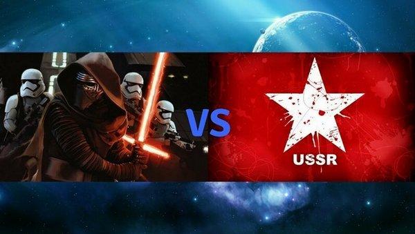 Политический подтекст «Звёздных Войн»