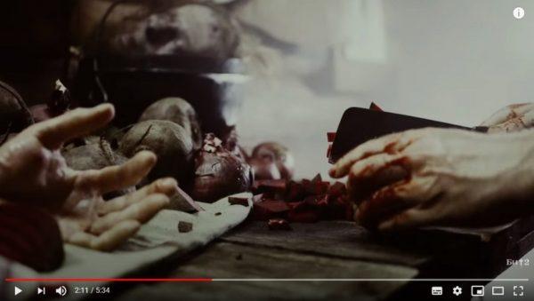 Совсем не скрытые смыслы клипов группы Би-2 «Виски», «Пекло», «Бог проклятых»