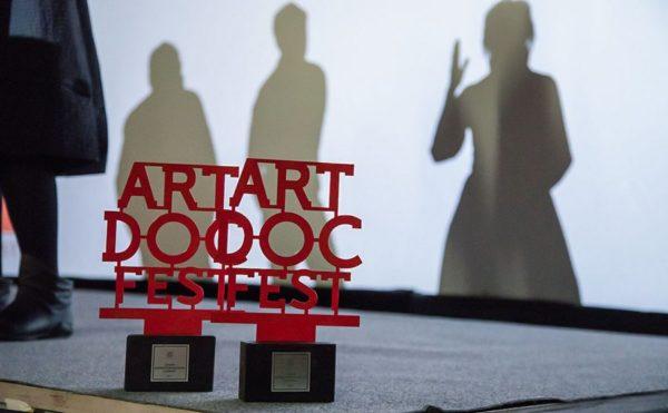 На какие цели работает фестиваль документального кино «Артдокфест»?