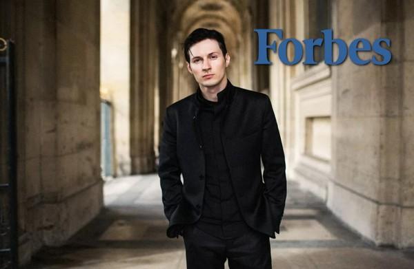 Forbes и Павел Дуров призывают к отказу от семьи