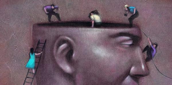 Психология влияния на службе медиа-корпораций