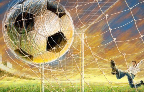 Футбол и профессиональный спорт: Деньги на ветер...