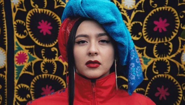 «Евровидение»: Россию на конкурсе представит таджичка, агитирующая за ЛГБТ