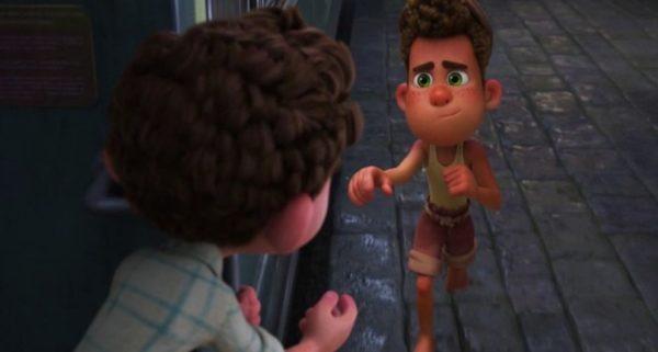 «Лука»: Лукавый мультфильм от студии Дисней